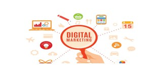 Digital Marketing and its different flavors
