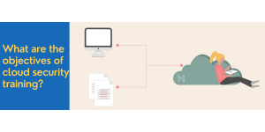 What are the Objectives of Cloud Security Training?