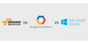 AWS vs Azure vs GCP
