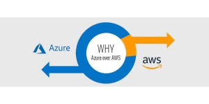 Is Azure more secure than AWS?