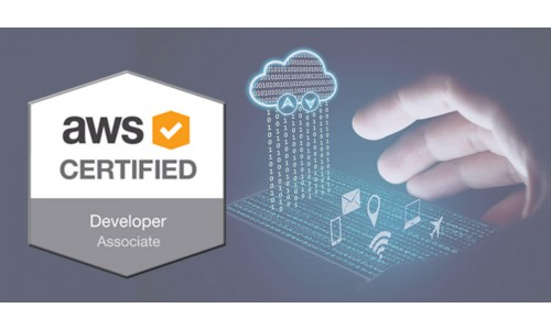 The Complete AWS Certified Developer Associate Course