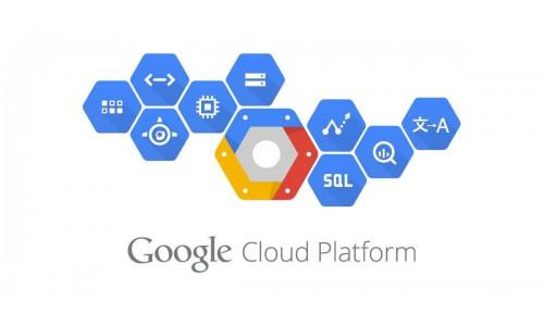 Learn Google Cloud Platform (GCP)