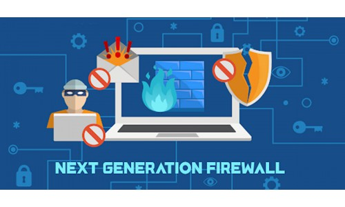 Learn Palo Alto Next-Generation Firewalls