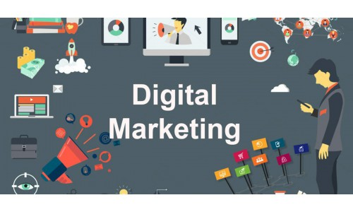 The Complete Digital Marketing Course