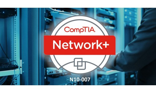 CompTIA Network+ (N10-007) Complete Course